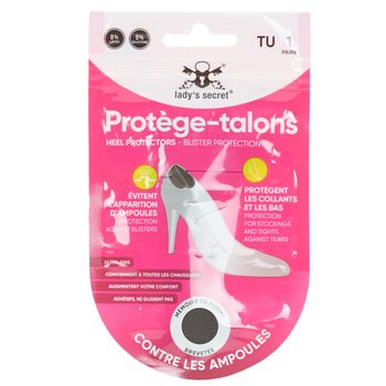 Schoenaccessoires Lady's Secret  PROTEGE TALON NO PAIN