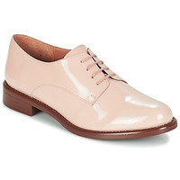 Schoenen Dames Derby Betty London GAMO Nude