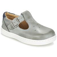 Schoenen Jongens Sandalen / Open schoenen Citrouille et Compagnie GALCO Grijs