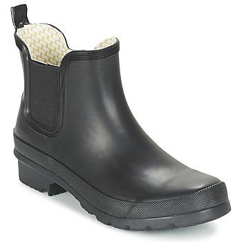 Schoenen Dames Laarzen Romika RomiRub10 Zwart