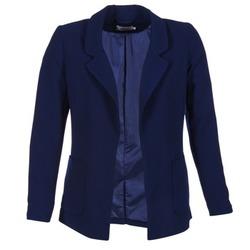 Textiel Dames Jasjes / Blazers Only DUBLIN Marine