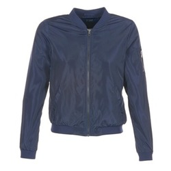 Textiel Dames Wind jackets Only LINEA NYLON Marine