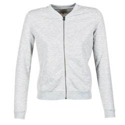 Textiel Dames Sweaters / Sweatshirts Only JOYCE BOMBER Grijs