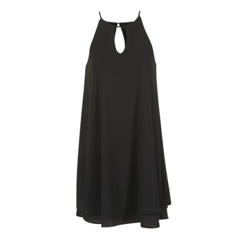 Textiel Dames Korte jurken Only MARIANA Zwart