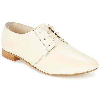 Schoenen Dames Derby Betty London GERY Wit