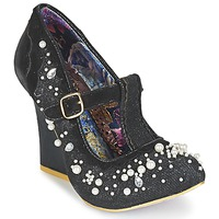 Schoenen Dames pumps Irregular Choice JUICY JEWELS Zwart
