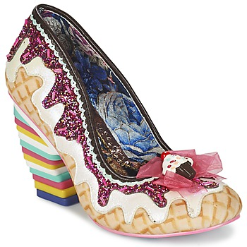 Schoenen Dames pumps Irregular Choice SWEET TREATS Multi