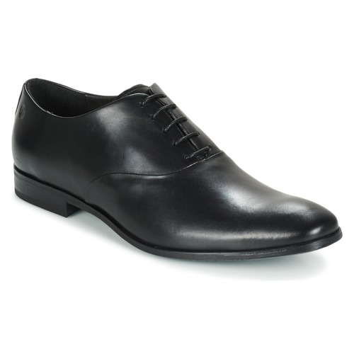 Schoenen Heren Klassiek Carlington GACO Zwart
