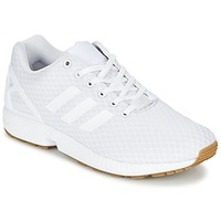 Schoenen Heren Lage sneakers adidas Originals ZX FLUX Wit