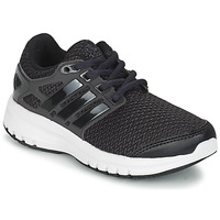 Schoenen Jongens Lage sneakers adidas Performance ENERGY CLOUD K Zwart
