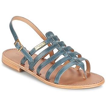 Schoenen Dames Sandalen / Open schoenen Les Tropéziennes par M Belarbi HERIBER Blauw