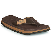 Schoenen Heren Teenslippers Cool shoe 2LUXE Bruin