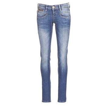 Textiel Dames Skinny jeans Freeman T.Porter ALEXA SLIM SDM Blauw / Medium