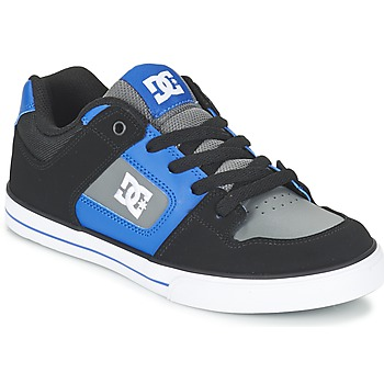 Skateschoenen DC Shoes PURE B SHOE XKBS