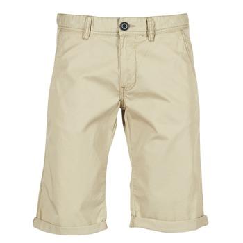 Textiel Heren Korte broeken / Bermuda's Esprit DOSSINAMO Beige