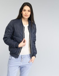 Textiel Dames Wind jackets Cream AVIA Marine