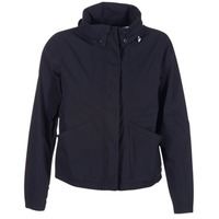 Textiel Dames Wind jackets Bench  Zwart
