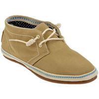 Schoenen Heren Lage sneakers O-joo  Beige