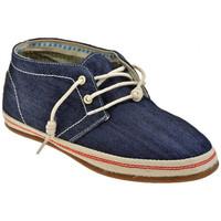 Schoenen Heren Lage sneakers O-joo  Blauw