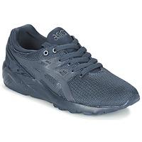 Schoenen Lage sneakers Asics GEL-KAYANO TRAINER EVO Marine
