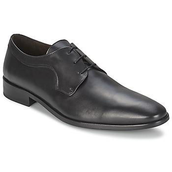 Schoenen Heren Derby So Size ORLANDO Zwart