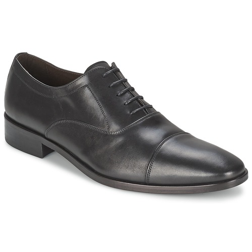 Schoenen Heren Klassiek So Size INDIANA Zwart