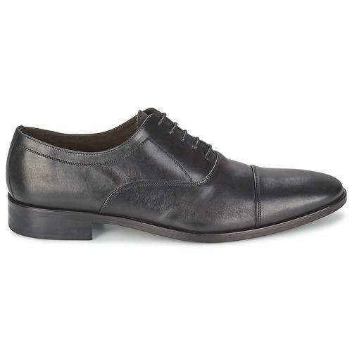Schoenen KJKHGDsdgjdiJKJHM  So Size INDIANA Zwart