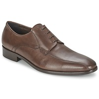 Schoenen Heren Derby So Size CURRO Bruin