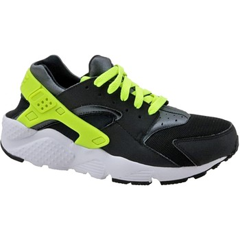 Nike Huarache Run Gs 654275-017