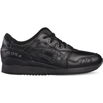 Schoenen Heren Lage sneakers Asics Lifestyle Asics Gel-Lyte III  HL6A2-9090 Zwart