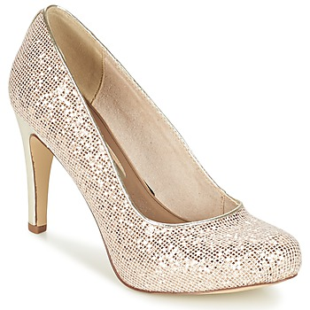 Schoenen Dames pumps Tamaris LYCORIS Goud