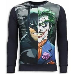 Textiel Heren Sweaters / Sweatshirts Local Fanatic Bad Joker - Sweater 35
