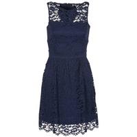 Textiel Dames Korte jurken Morgan ROKA Marine