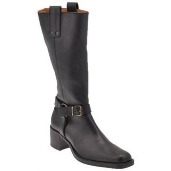 Schoenen Dames Hoge laarzen Populaire