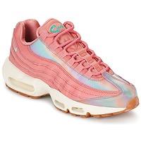 Schoenen Dames Lage sneakers Nike AIR MAX 95 SE W Roze
