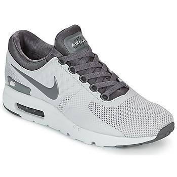 Schoenen Heren Lage sneakers Nike AIR MAX ZERO ESSENTIAL Grijs