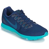 Schoenen Heren Running / trail Nike ZOOM ALL OUT LOW Blauw