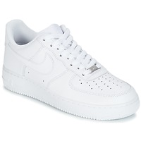 Lage sneakers Nike AIR FORCE 1 07