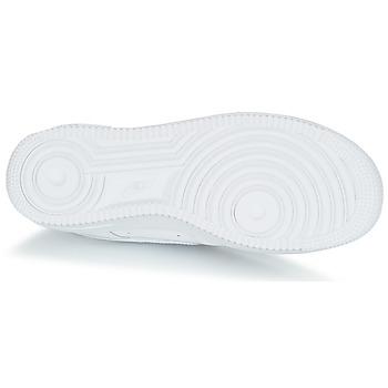 best service 91478 2c843 Schoenen Heren Lage sneakers Nike AIR FORCE 1 07 Wit het beste