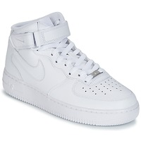 Hoge sneakers Nike AIR FORCE 1 MID 07 LEATHER