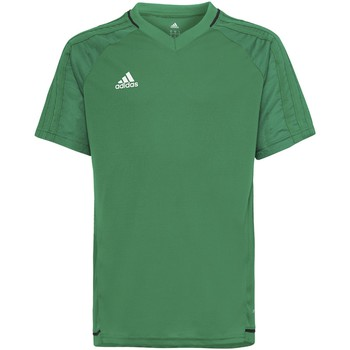adidas Performance Tiro17 Training Voetbalshirt