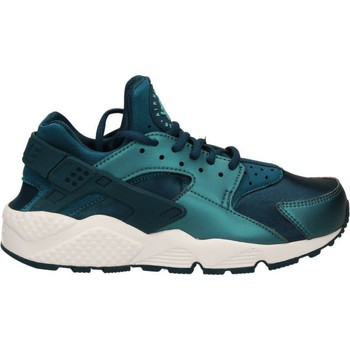 Schoenen Dames Running / trail Nike AIR HUARACHE RUN SE Groen