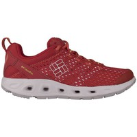 Schoenen Dames Running / trail Columbia Womens Shoes Rood