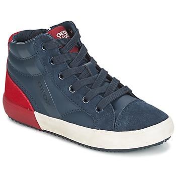 sneakers Geox J ALONISSO B  A