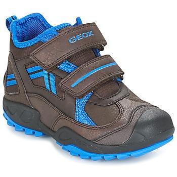 sneakers Geox J N SAVAGE B B