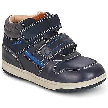sneakers Geox B NEW FLICK B  A
