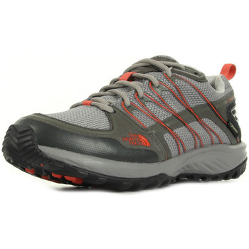Schoenen Dames Wandelschoenen The North Face W Litewave Explore Gtx