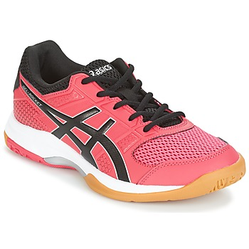 Schoenen Dames Indoor Asics GEL-ROCKET 8 Roze