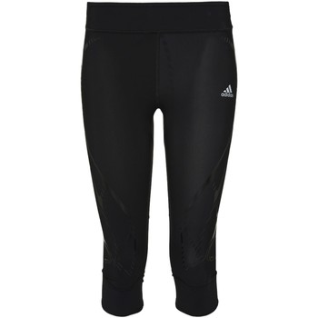 Leggings adidas adizero Sprintweb Driekwartlegging