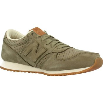 Schoenen Heren Lage sneakers New Balance U420 NOT Grün